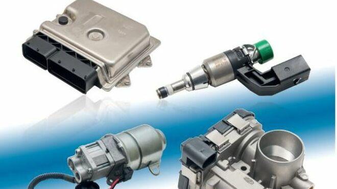 Magneti Marelli presenta una nueva gama de sistemas electrónicos y de encendido