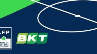 BKT, nuevo patrocinador de la segunda liga francesa de fútbol