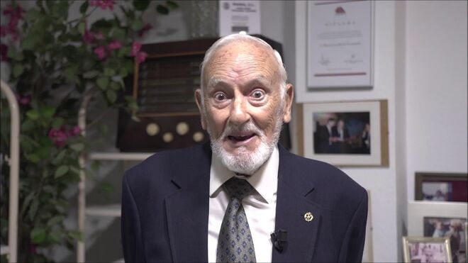 Fallece Bienvenido Martín, expresidente de Asintra y Femete