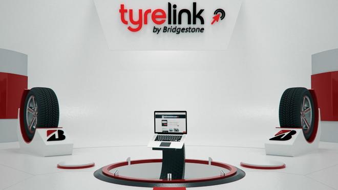 Bridgestone renueva Tyrelink, su portal B2B de compra online