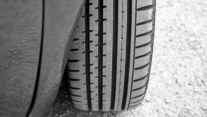 ¿Por qué se cristalizan los neumáticos?