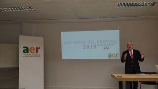 Aer prevé un crecimiento del 7% del renting en España en 2020