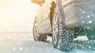 Problemas con el líquido de frenos, pastillas o freno de mano pueden deberse al frío o la sal esparcida en el asfalto.
