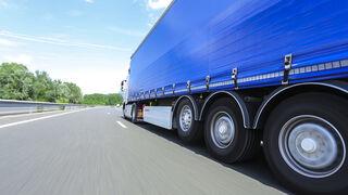 El mercado de camiones y autobuses en Europa creció el 2,5% en 2019