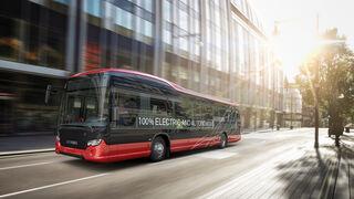 Las innovaciones del vehículo industrial que llegarán al taller