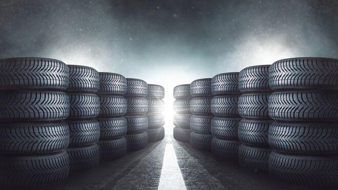 Las ventas de neumáticos en Europa descendieron en todos los segmentos en 2019