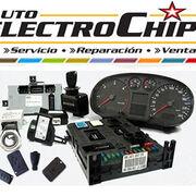 Aser firma un acuerdo con Auto ElectroChips, una empresa de soluciones de reparación