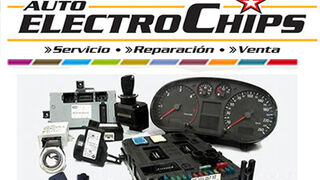 Aser firma un acuerdo con Auto ElectroChips