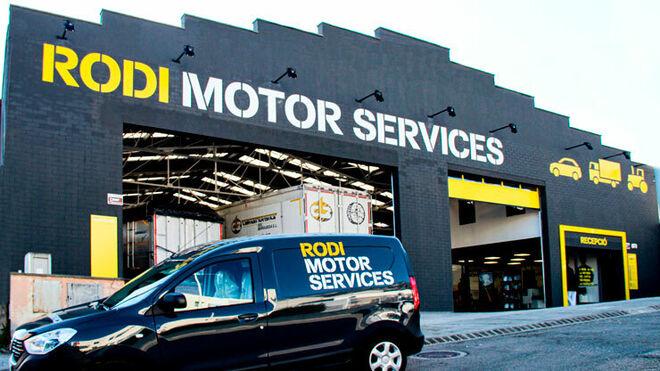 Rodi Motor Services prestará servicios mínimos durante el estado de alarma