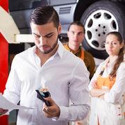 El gasto de los hogares para reparaciones del vehículo cae el 5,5% hasta 582 euros