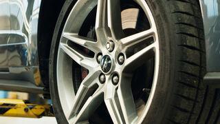 Ford desarrolla tuercas de seguridad por voz e impresas en 3D para evitar robos