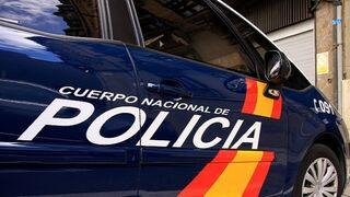 Dos personas detenidas en Gijón por robar en un taller de neumáticos