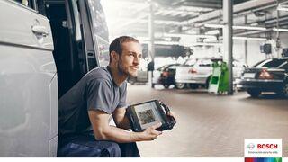 Bosch logró un beneficio de 3.000 millones de euros durante 2019