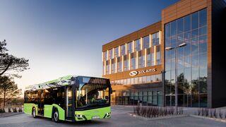 Alltrucks Truck & Trailer Service y Solaris Bus Ibérica acuerdan crear sinergias