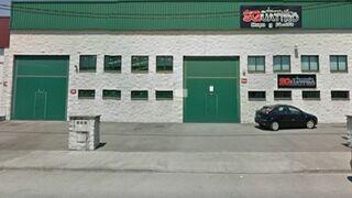 Cuatro encapuchados roban 2.000 euros en un taller en Meres (Asturias)
