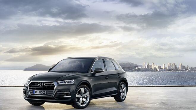Los neumáticos Kumho Crugen Premium KL33 equiparán al Audi Q5