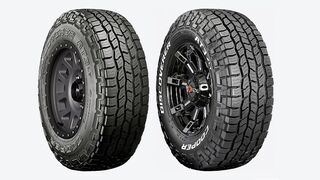 Cooper Tire Europe amplía su gama 4x4 con el Cooper Discoverer AT3 LT y el AT3 XLT