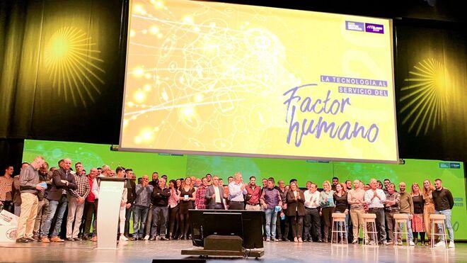 Rodi celebra su convención anual tras cerrar 2019 con crecimiento de ventas