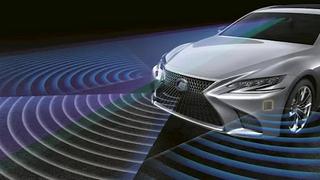 """Toyota controla la aceleración de los vehículos gracias al """"big data"""""""
