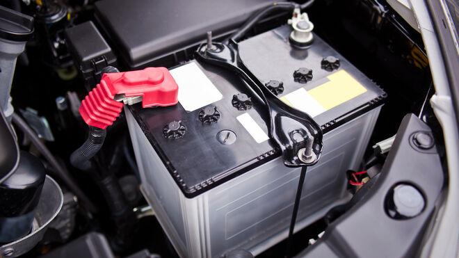 La batería deja de funcionar en invierno, pero tras su deterioro en los meses de verano