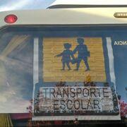 Elementos clave en la ITV de un autobús escolar