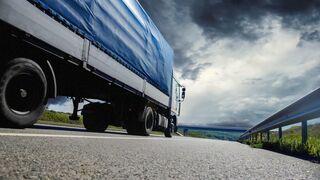 El mercado español de camiones y autobuses cayó el 13,3% en enero