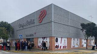 Grupo Peña apunta alto en Sevilla