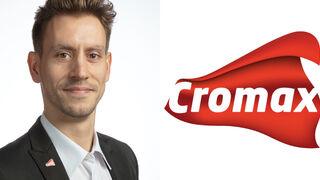 Cromax nombra a Thomas Cool como nuevo responsable de formación en la región EMEA