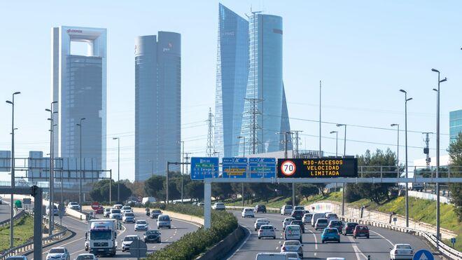 Cetraa solicita regular el distintivo ambiental de los vehículos transformados