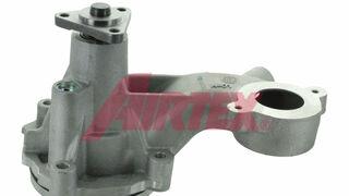 Airtex amplía su catálogo con una bomba de agua para vehículos de Ford