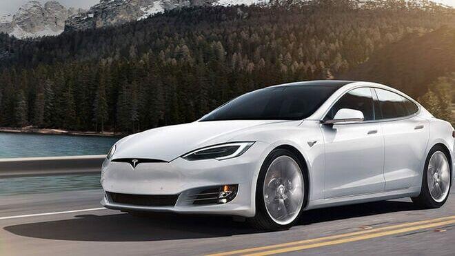 """Los Tesla podrán cambiar de color con el """"taller de pintura más avanzado del mundo"""""""
