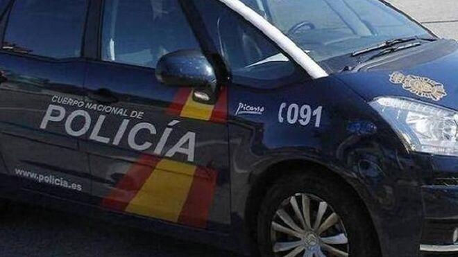 Detenido un hombre por robar un coche de un taller de Áviles (Asturias)