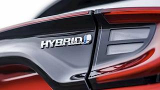 Toyota recicla en Europa el 90% de las baterías de sus vehículos híbridos