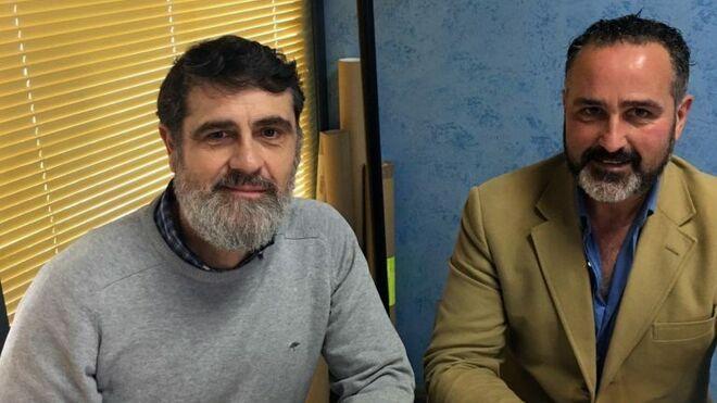Cetraa firma un acuerdo de colaboración con Disprocar