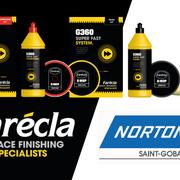 Lanzamiento de la gama Farécla, la nueva alianza con Norton
