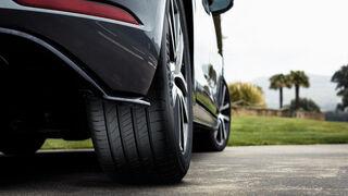 Goodyear lanza el nuevo EfficientGrip Performance 2 con una mejora en el kilometraje