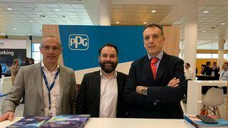 PPG apoya a los talleres oficiales de los concesionarios en su apuesta por ser rentables