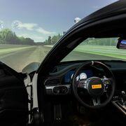 Así es el primer simulador virtual específico de Pirelli para desarrollar neumáticos