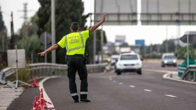 Medio millón de conductores fueron multados en 2019 por no tener la ITV en regla