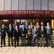 Nace Ganvam-Andalucía, la asociación regional que representará al sector