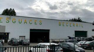 Un hombre fallece en accidente laboral en un desguace de Torrelavega (Cantabria)