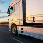 Las flotas de camiones de España, entre las más envejecidas de la UE