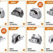 Fare añade a su gama nuevos soportes de motor para coches de Grupo VAG desde 2003