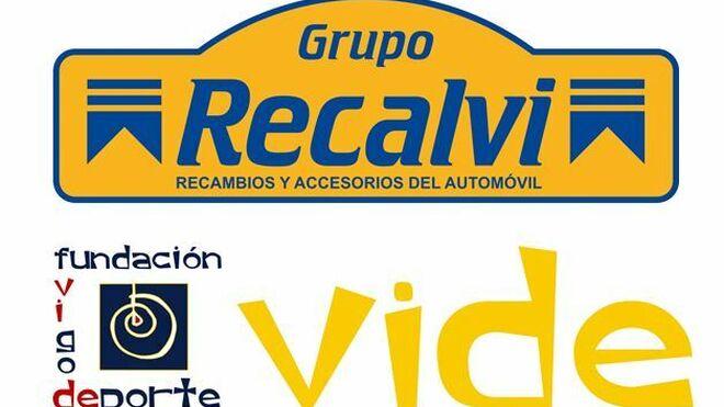 Recalvi, patrocinador de la Fundación Vigo Deporte
