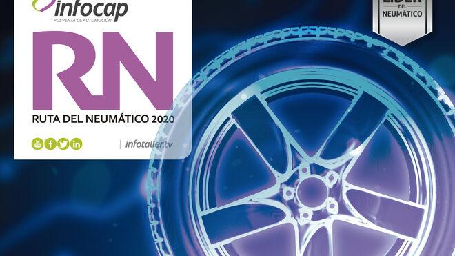 Compra ya la Ruta del Neumático 2020