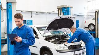 Aspa convoca dos formaciones sobre equipos eléctricos y electromecánica en vehículos