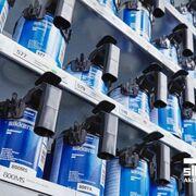 Sikkens será una de las marcas premium para reparaciones de pintura de BMW Group