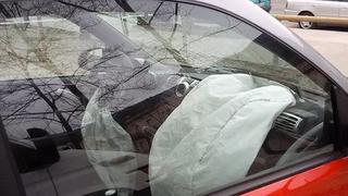 Muere en un accidente un conductor que se negó a cambiar los airbags Takata en su vehículo