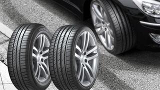Hankook presenta la nueva gama de neumáticos Laufenn con mayor rendimiento