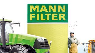 La novedad de Mann+Hummel en Fima 2020: el filtro blindado de aceite Wavelock